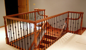 Best 15 Stair Contractors and Railing Contractors in Tampa, FL | Houzz
