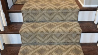 Stair Runners by Carpet to Go