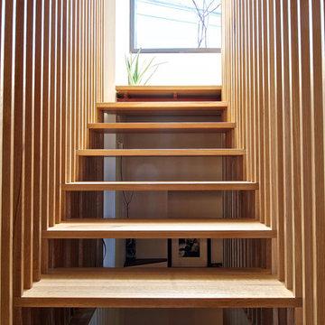 Stair Slats