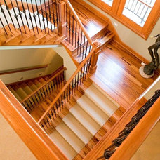 Staircase by Stonewood, LLC
