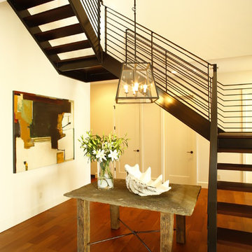 Stair Structures