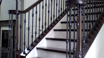 Stair Systems