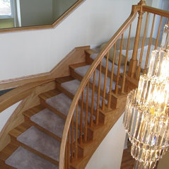Beaver Stair Co Oxford Mi Us 48371