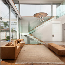 Staircase by Elad Gonen