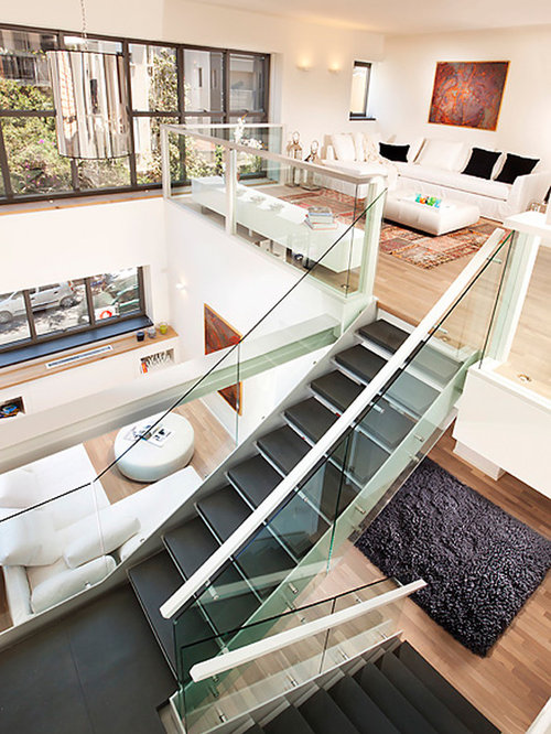 Upstairs Houzz