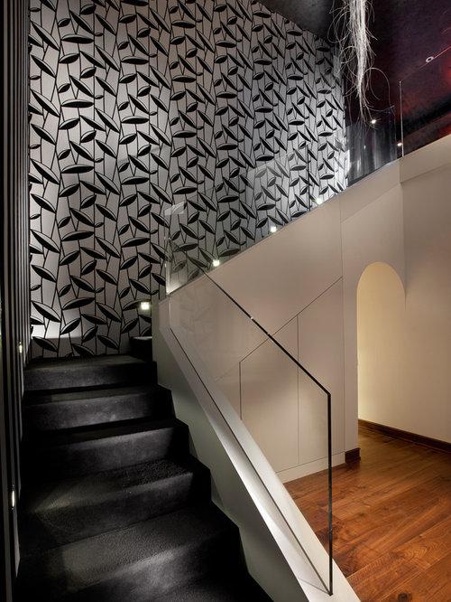 Lighting Basement Washroom Stairs: Staircase Lighting