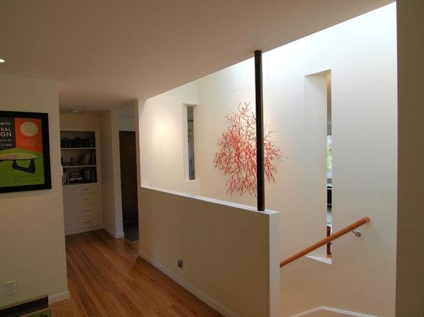 Midcentury Staircase by John Prindle