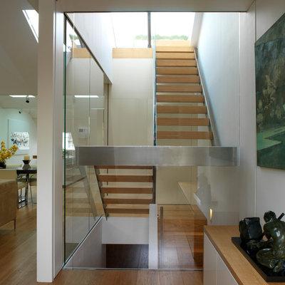 Contemporain Escalier by Levitate