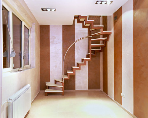 Staircase Manufacturing And Installation In Staten Island