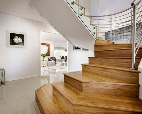 Staircase Design Ideas, Renovations & Photos