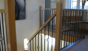 Staircase re-style