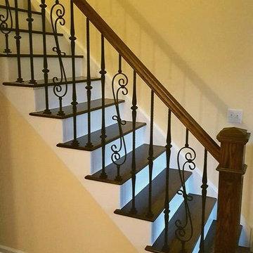 Staircase Renovation 2