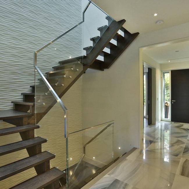 Robinson Interior Design - Oakville, ON - Interior