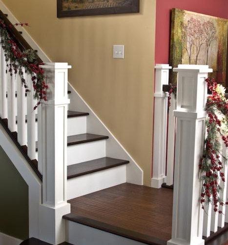 Staircase Design Ideas Remodels Photos: Indianapolis Staircase Design Ideas, Remodels & Photos
