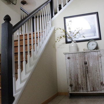 Staircase Update - Fort Collins, CO
