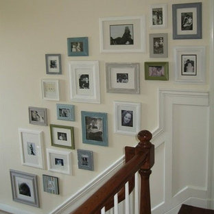 Staircase   Traditional Staircase Idea In Other