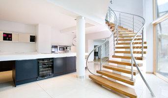 Staircase, York