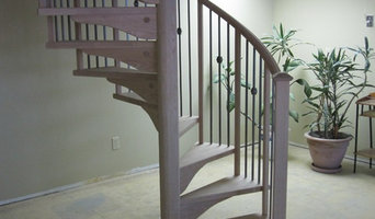 Staircases , Custom wood work.