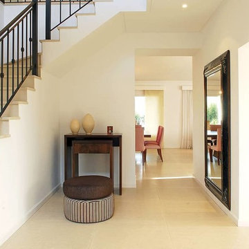 Stairs & Interior Remodeling