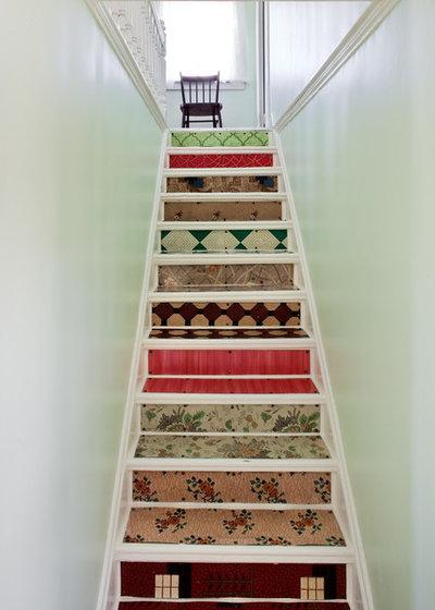Klassisch Treppen By CapeRace Cultural Adventures