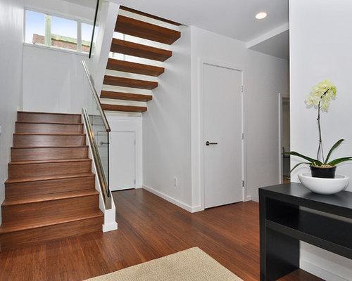Rangement sous escalier staircase design ideas - Rangement sous escalier ...