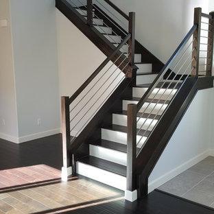 Stairs - Modern Look Showcase