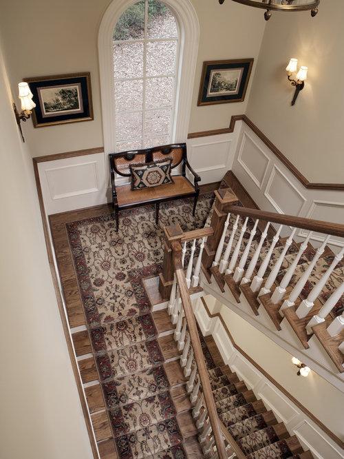 Stairway Rugs