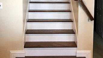Stairway Update