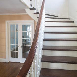 Stairway - Victorian