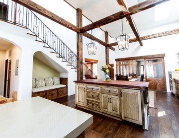 Stearns Residence