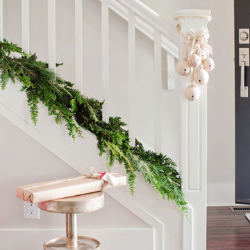 Stoll Christmas House