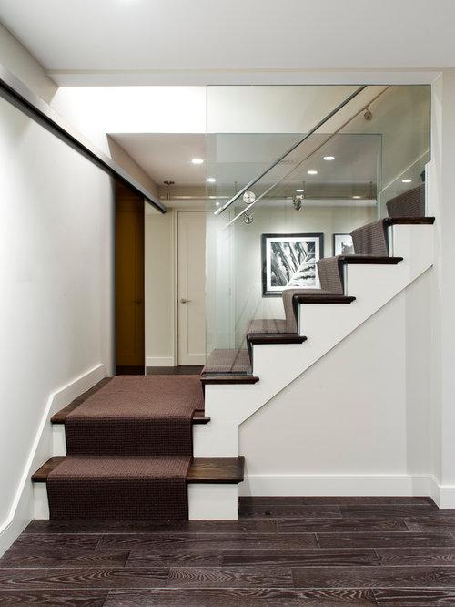 Steel Handrail Houzz