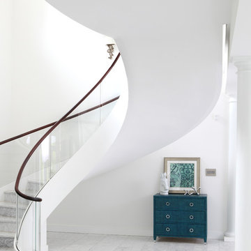 Stoney Brook Lane - Floating Staircase side 2