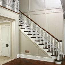 Traditional  by Royal Oak Railing and Stair