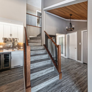 Strathcona County Sconaglen Estates - Interior Home Renovation