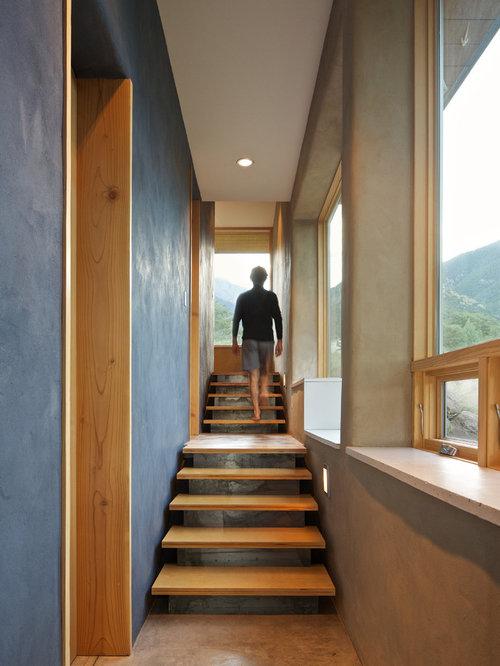 Trombe wall home design ideas renovations photos