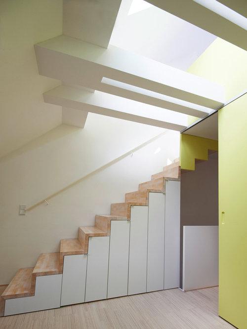 Treppenhausbeleuchtung moderne treppenhausbeleuchtung  Moderne Treppen - Ideen für Treppenaufgang & Treppenhaus
