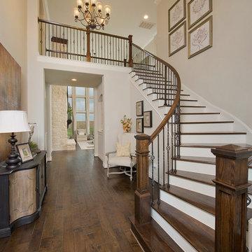 Stunning 4,931 Sq. Ft. Model Home Open Daily in Bridgeland!