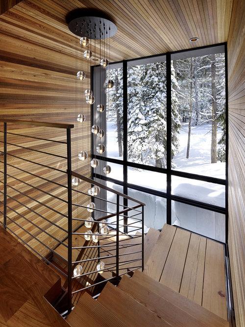 other modern und rustikal mit treppenhaus moderne deko treppenhaus wohnzimmer design - Modern Und Rustikal Mit Treppenhaus