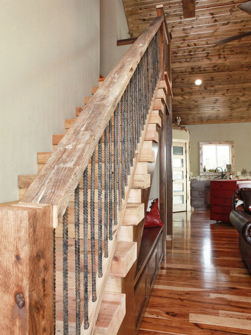 Rebar Railing Home Design Ideas Pictures Remodel And Decor