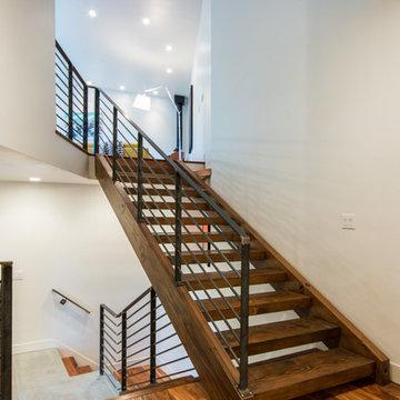 Summit Haus - Park City Passive House