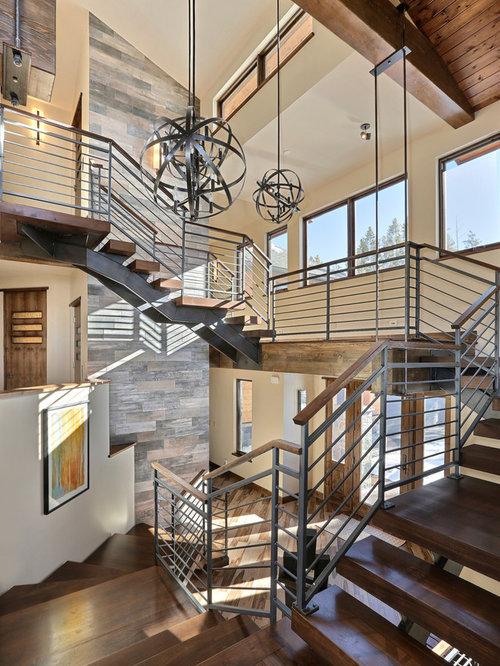 fotos de escaleras rsticas extra grandes
