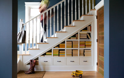 Architects' Tips to Help You Plan Perfect Storage