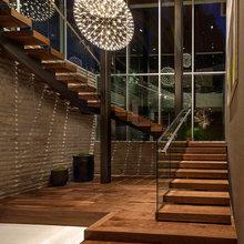Clyde Hill Stairwells