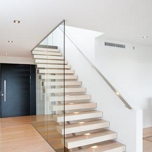 Suspendo Stairs