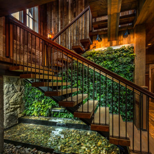 Sustainable Mountain Home