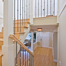 Staircase by Synthesis Design Inc.