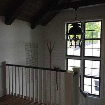 Swedish Cottage - Custom Home