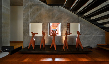 15 Modern Spaces That Celebrate Indian Handicrafts