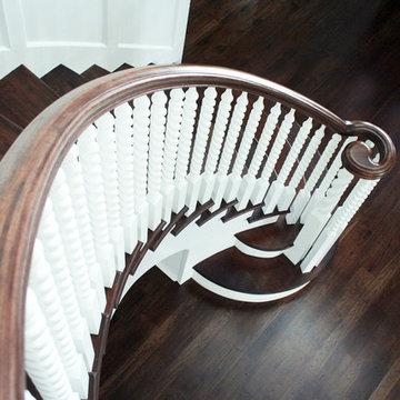 TF Stairs, LLC